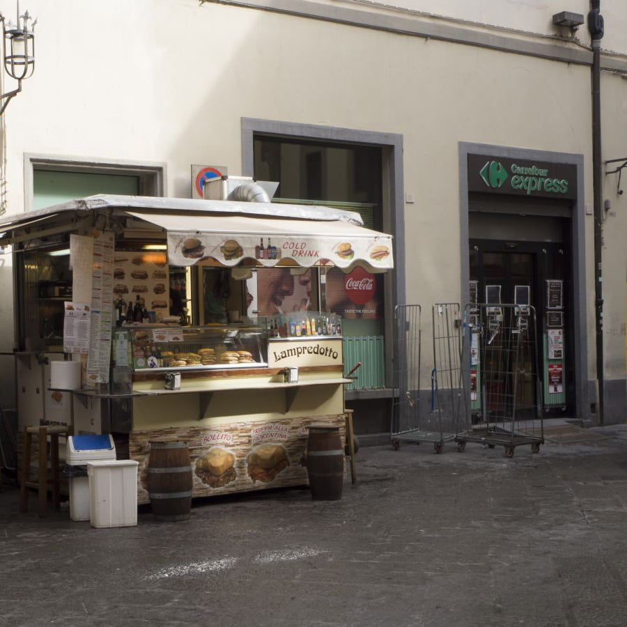 The Best Places for a Quick and Cheap Lunch in Florence!
