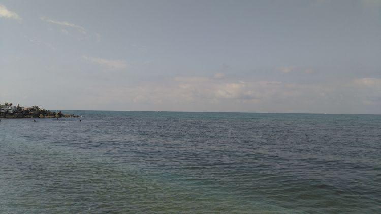 Tyrrheninan Sea
