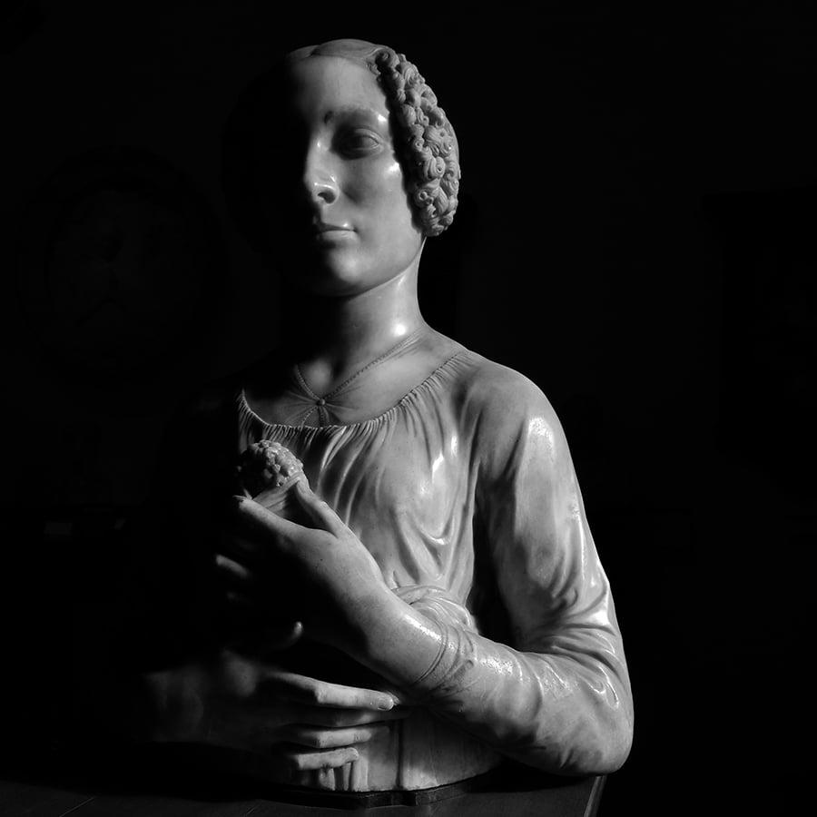 """""""Verrocchio, Master of Leonardo"""" at Palazzo Strozzi"""