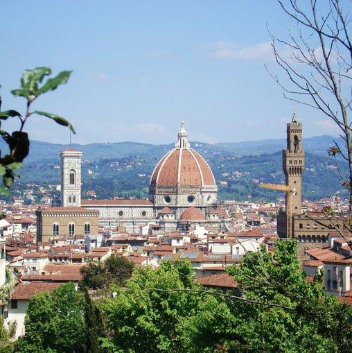 Los hechos más importantes sobre la cúpula de Brunelleschi