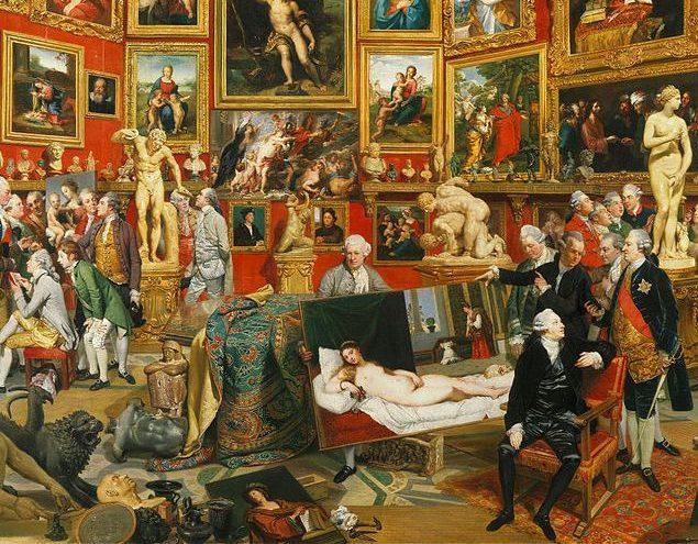 6 powodów dla których warto zwiedzić Galerię Uffizi z prywatnym przewodnikiem