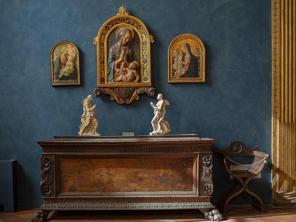 Bardini Museum, Florence